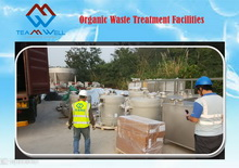 Organic Waste Treatment Facilities